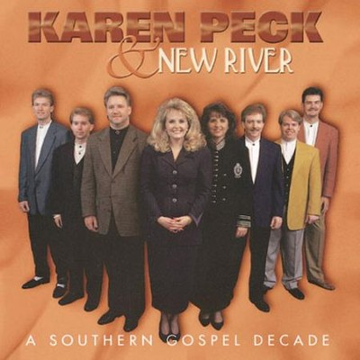Ten Thousand Angels  [Music Download] -     By: Karen Peck & New River