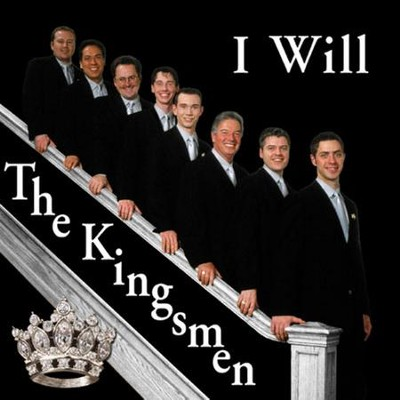 I Will  [Music Download] -     By: The Kingsmen