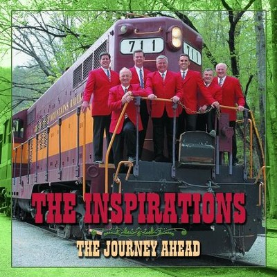 The Journey Ahead  [Music Download] -     By: Inspirations
