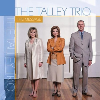 It Ain't Gonna Worry Me Long  [Music Download] -     By: The Talley Trio