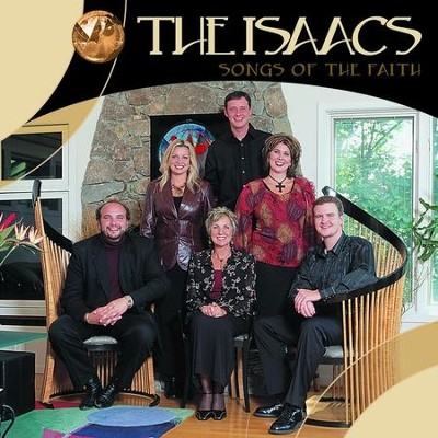 I Surrender All  [Music Download] -     By: The Isaacs