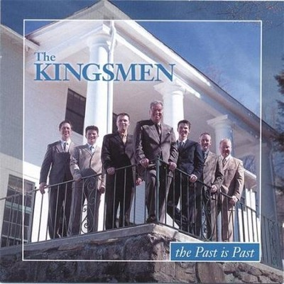The Past Is Past  [Music Download] -     By: The Kingsmen