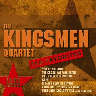 Fan Favorites  [Music Download] -     By: The Kingsmen