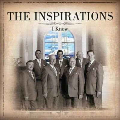 I Know  [Music Download] -     By: Inspirations