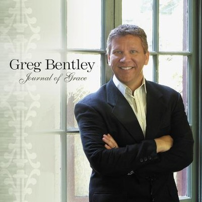 Journal Of Grace  [Music Download] -     By: Greg Bentley