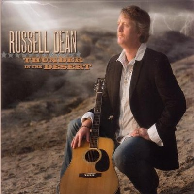 Thunder In The Desert  [Music Download] -     By: Russell Dean