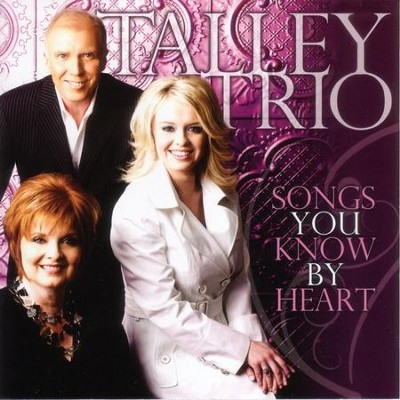 He's So Good To Me  [Music Download] -     By: The Talley Trio
