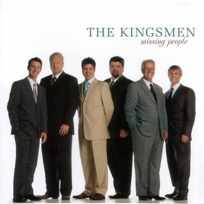 Missing People  [Music Download] -     By: The Kingsmen
