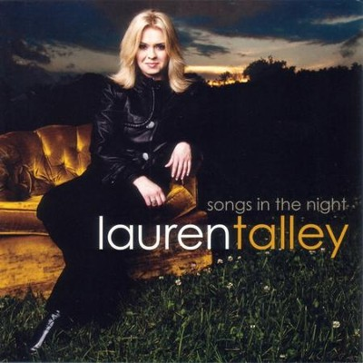 He Will Carry You  [Music Download] -     By: Lauren Talley