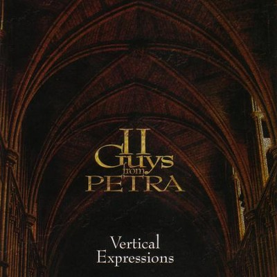 Vertical Expressions  [Music Download] -     By: II Guys from Petra