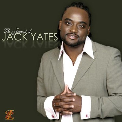 The Journal of Jack Yates  [Music Download] -     By: Jack Yates