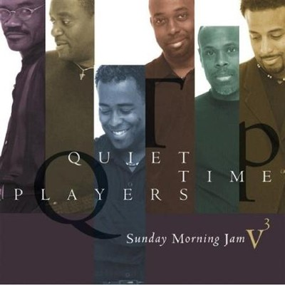Joy                                                       [Music Download] -     By: Quiet Time Players