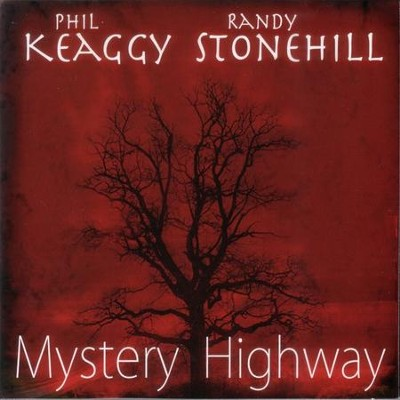 Irresistible Future  [Music Download] -     By: Phil Keaggy, Randy Stonehill