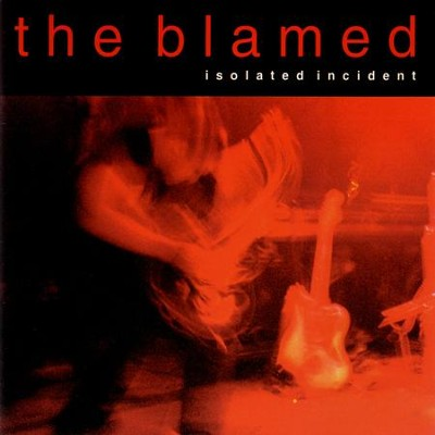 Social Calls  [Music Download] -     By: The Blamed