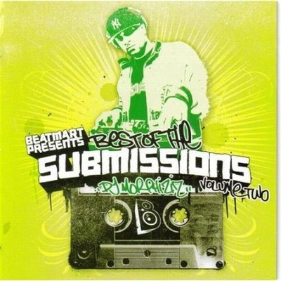 Beatmart Recordings: Best of the Submissions Vol. 2  [Music Download] -     By: DJ Morphiziz
