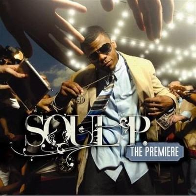 The Premiere  [Music Download] -     By: Soul P.