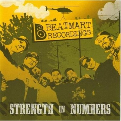Strength In Numbers  [Music Download] -     By: Various Artists