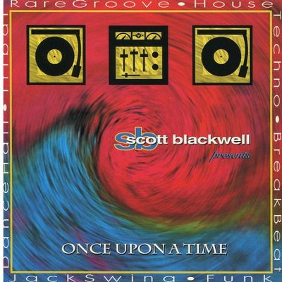 Once Upon A Time  [Music Download] -     By: Scott Blackwell