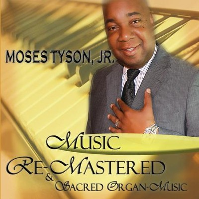Amazing Grace  [Music Download] -     By: Moses Tyson Jr.