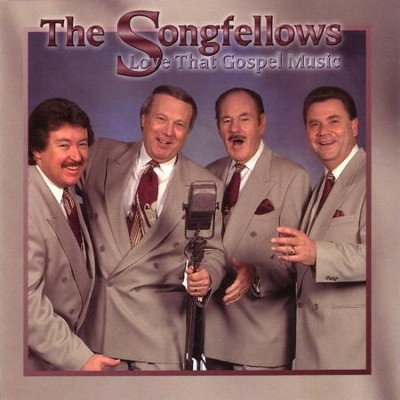 Heaven's Jubilee  [Music Download] -     By: The Songfellows