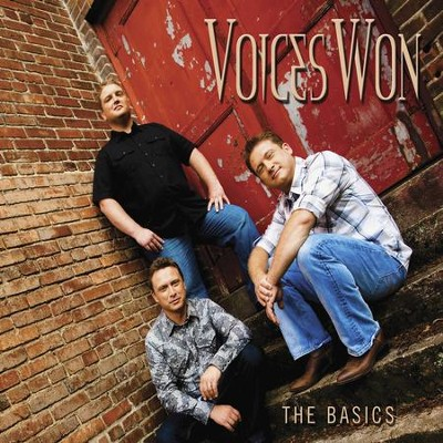 Follow Me  [Music Download] -     By: Voices Won