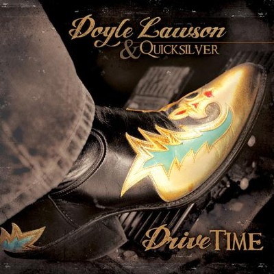 Gone At Last  [Music Download] -     By: Doyle Lawson & Quicksilver