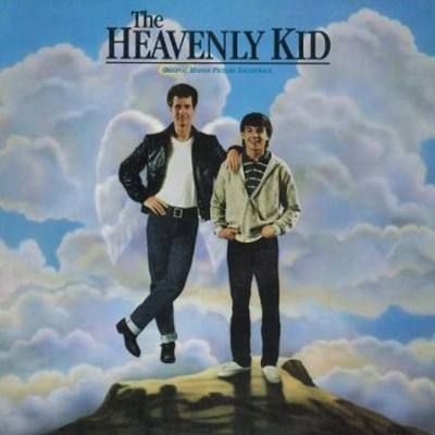 The Heavenly Kid - Original Motion Picture Soundtrack  [Music Download] -     By: Original Soundtrack