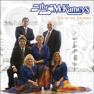 Glorify The Lord In The Fire  [Music Download] -     By: The McKameys