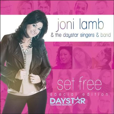 I Choose To Love  [Music Download] -     By: Joni Lamb, The Daystar Singers & Band