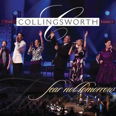 Count Your Blessings  [Music Download] -     By: The Collingsworth Family