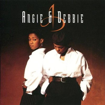 Angie & Debbie  [Music Download] -     By: Angie Winans, Debbie Winans