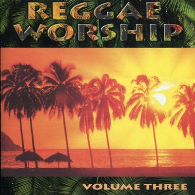 The Power  [Music Download] -     By: Reggae Worship