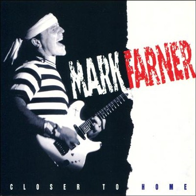 Airborne Ranger  [Music Download] -     By: Mark Farner