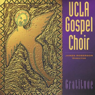 Two Wings  [Music Download] -     By: UCLA Gospel Choir