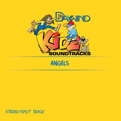 Angels  [Music Download] -     By: Kidz