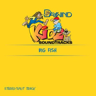 Big Fish  [Music Download] -     By: Kidz
