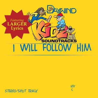I Will Follow Him  [Music Download] -