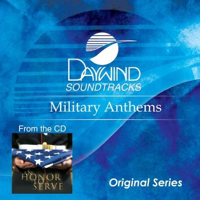 Military Anthems (Marines, Navy, Coast Guard, Air Force, Army and Anthem Medley)  [Music Download] -