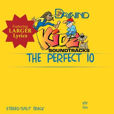 Perfect Ten  [Music Download] -