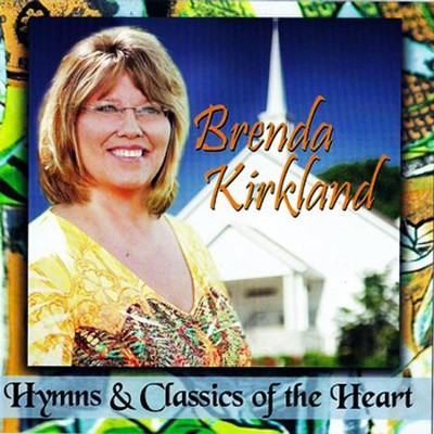 Make Me A Blessing  [Music Download] -     By: Brenda Kirkland