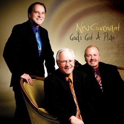 God's Got A Plan  [Music Download] -     By: New Covenant