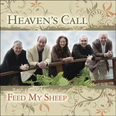Just A Little Talk With Jesus  [Music Download] -     By: Heaven's Call
