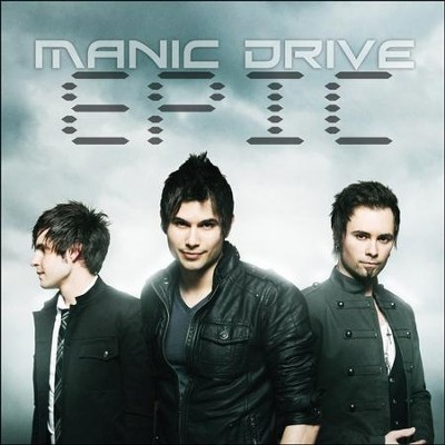 Count of 1-2-3  [Music Download] -     By: Manic Drive