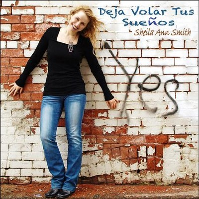 No Hay Duda  [Music Download] -     By: Sheila Ann Smith