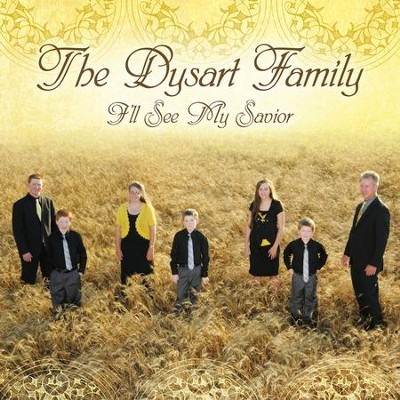 Love's So Real  [Music Download] -     By: The Dysart Family