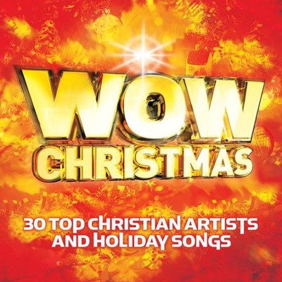 WOW Christmas [Red]  [Music Download] -     By: Various Artists
