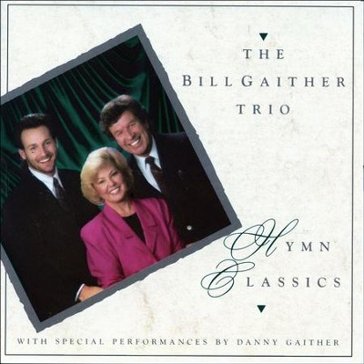 It Is Well With My Soul (LP Version)  [Music Download] -     By: The Bill Gaither Trio