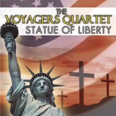Statue Of Liberty  [Music Download] -     By: Voyagers Quartet