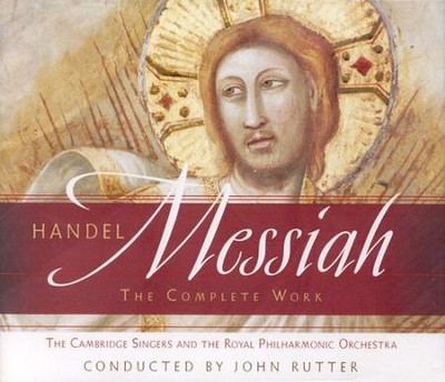 Hallelujah  [Music Download] -     By: John Rutter