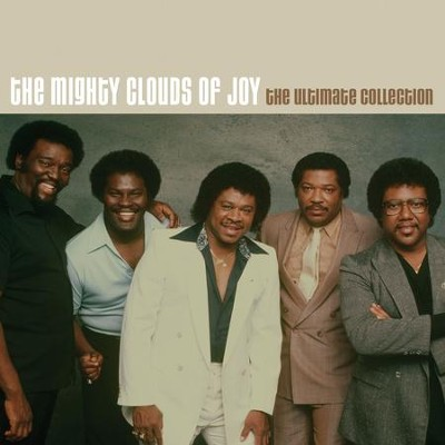 Nobody Can Turn Me Around  [Music Download] -     By: Mighty Clouds of Joy
